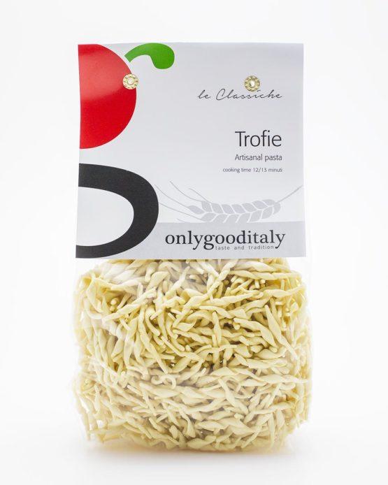 Trofie prodotto italiano shop online