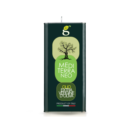Olio Extravergine d'oliva 25 L