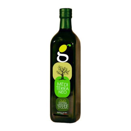 Olio Extravergine d'oliva 0.25 L