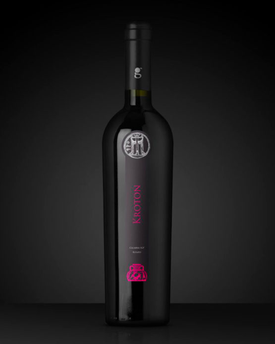 Vino kroton prodotto italiano shop online Only Good Italy