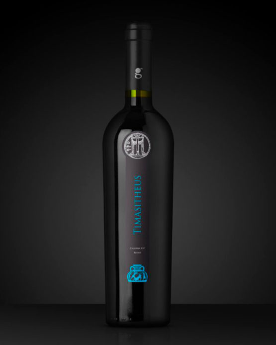 Vino Timasitheus prodotto italiano shop online